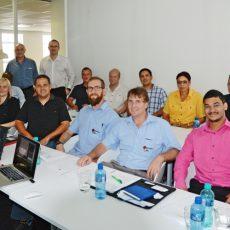 Mecalc Hosts Mek AOI User Group Tech Seminar in South Africa