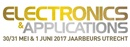 Electronics and applications show
