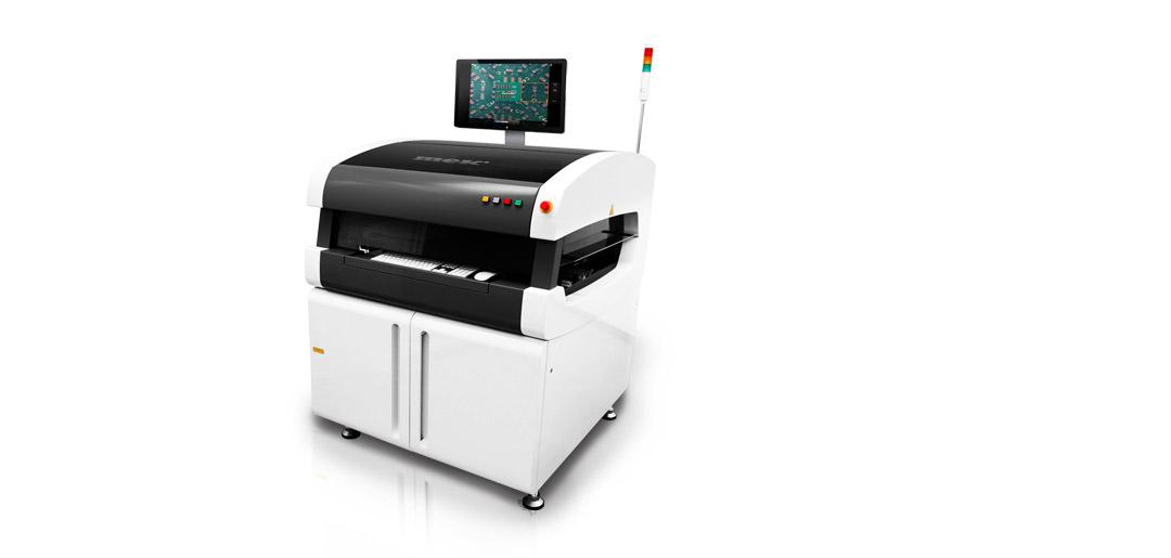 Mek (Marantz Electronics) AOI systems