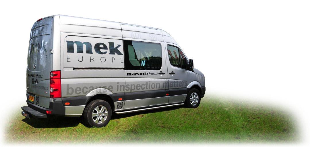 Mek (Marantz) customer support
