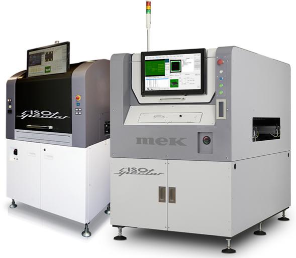 Full 3D AOI - ISO-Spector