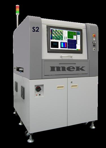 ISO-Spector S2 - 5D SPI