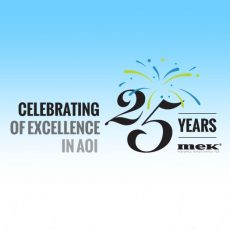 Mek celebrates 25 years in business