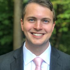 Mek (Marantz Electronics) appoints Austin Jones to Sales Engineer