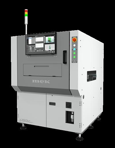 ISO-Spector M2 Full 3D AOI